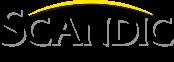 logo scandic